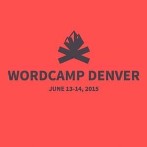 wordcamp denver 2015